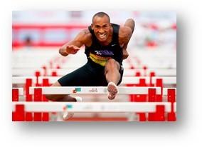 FBC Supports Gold Medal Winner Damian Warner