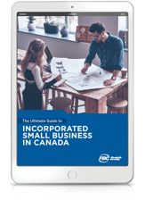 Ultimate Guide to Incorporated Small Business in Canada