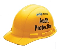 CRA Audit Protection by FBC