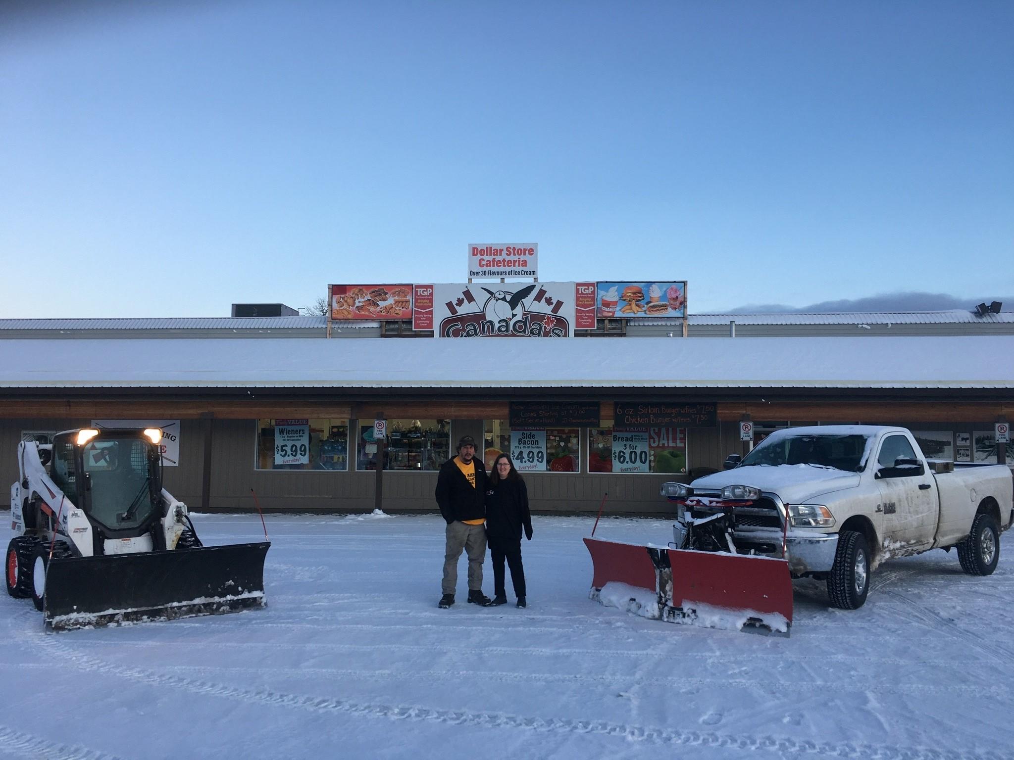 Lori and Bobby Hurry - Lake Fraser - FBC Member Spotlight