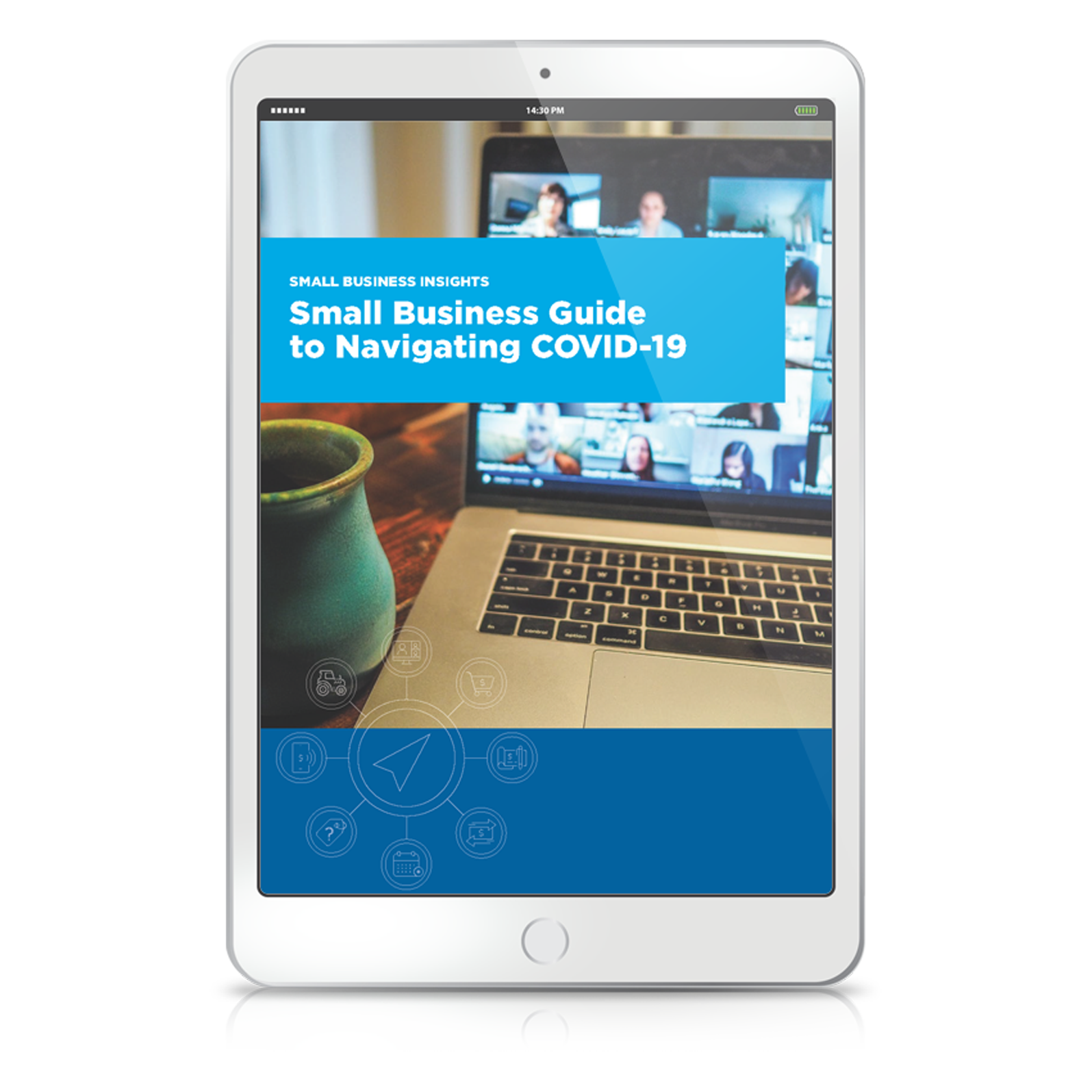 Small Business Guide to Navigating COVID-19