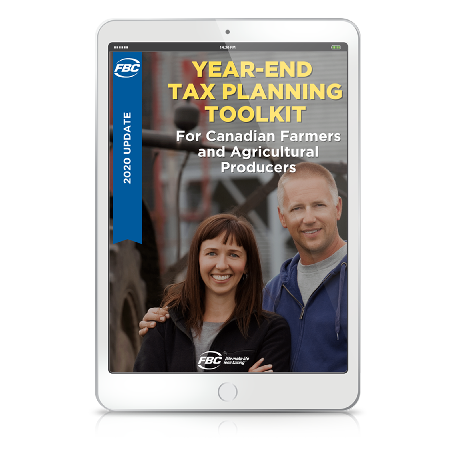 Year-End Tax Planning Strategies for Your Farm