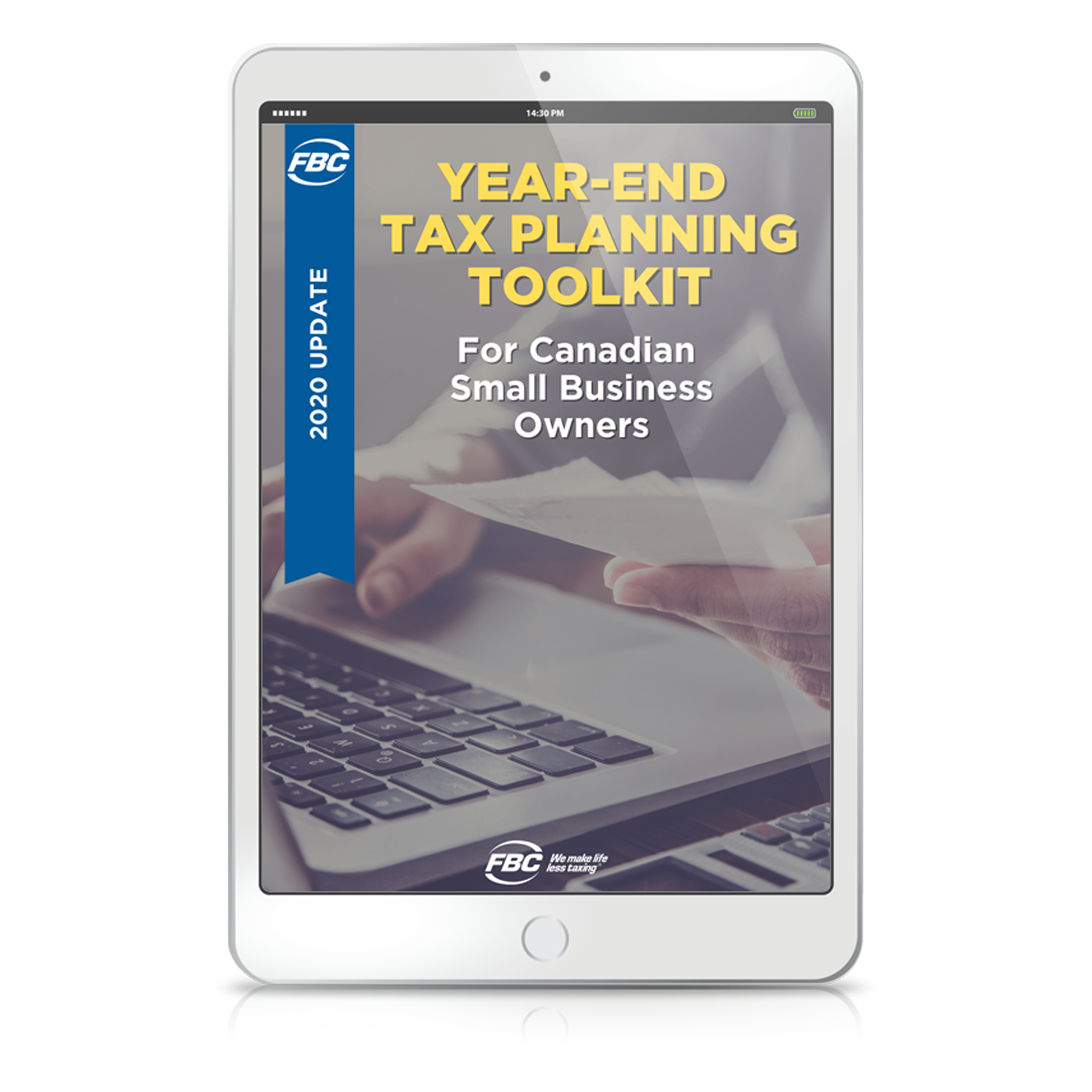 Year-End Tax Planning Strategies for Your Small Business