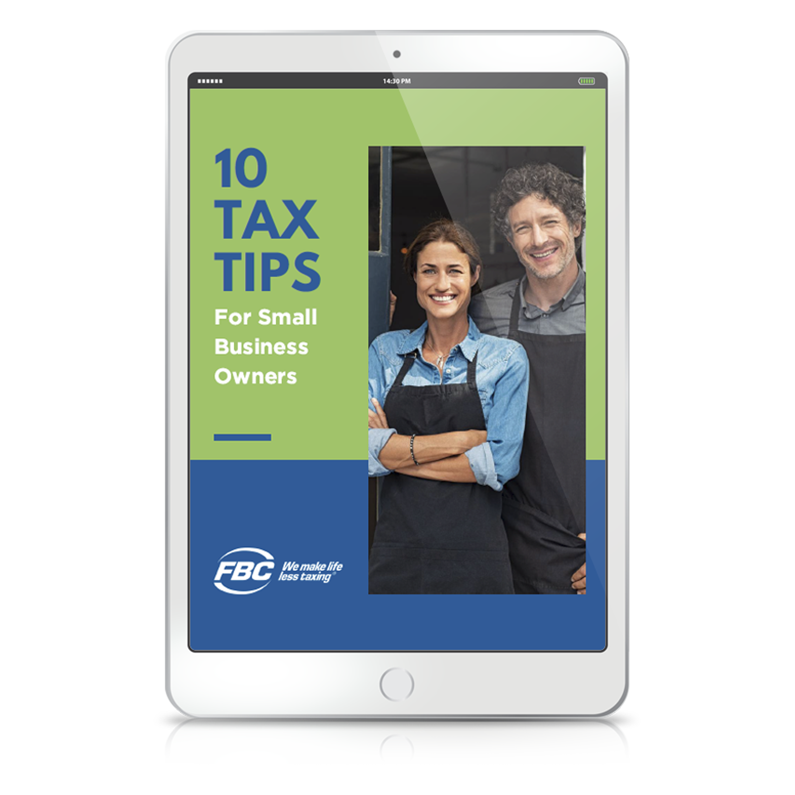 10 Tax Tips for Small Business Owners