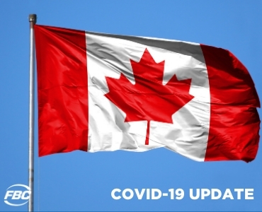 COVID-19 Update: Canada Emergency Wage Subsidy Program