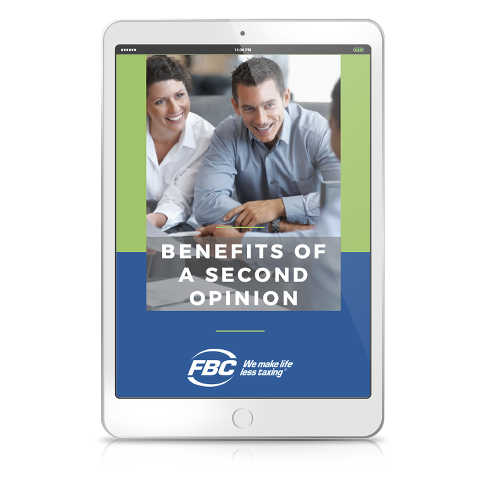 Benefits of a Second Opinion on Your Taxes