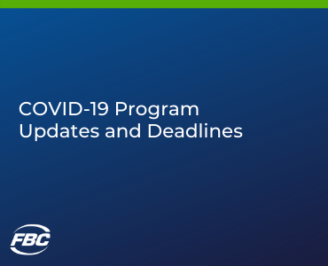 The Latest COVID-19 Updates For Your Business