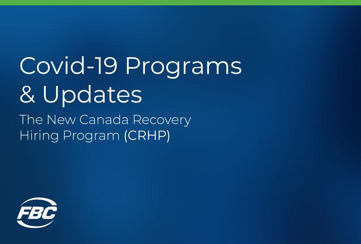 CRHP Program Text Image